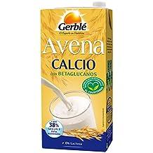 Gerblé Avena Calcio Bebida De Avena con Calcio ...