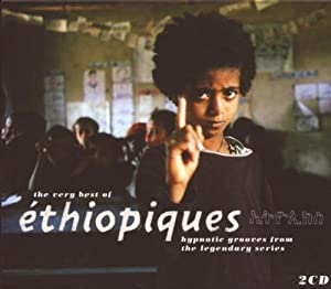 "Afficher ""The Very best of Ethiopiques"""
