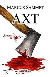 Axt (