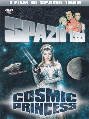 Spazio 199 - Cosmic Princess