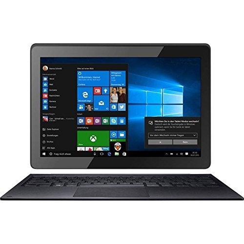 Primo Win 10 32 GB WiFi 2-in-1 Notebook Tablet PC DE