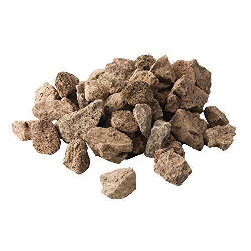HENDI Piedras de lava gruesas - caja