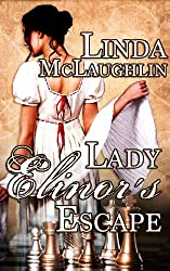 Lady Elinor's Escape (English Edition)