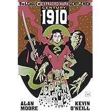 The League of Extraordinary Gentlemen Volume III: Century #1 1910