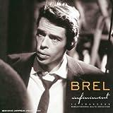 Produkt-Bild: Infiniment-Best of Jacques Brel