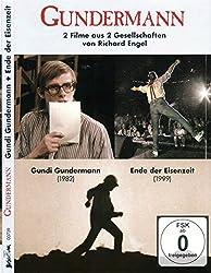 Gundermann (Darsteller) Alterseinstufung:Freigegeben ohne Altersbeschränkung Format: DVD(3)Neu kaufen: EUR 14,99EUR 12,607 AngeboteabEUR 12,60