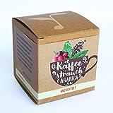 Geschenk-Anzuchtset Kaffeestrauch Arabica
