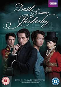 Death Comes to Pemberley [DVD]