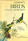 Cover of: Birds of Garden and Woodland | Alan Mitchell