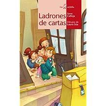 Ladrones de cartas (Calcetín)