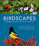 Birdscapes: A Pop-Up Celebration of Bird Songs in Stereo Sound - Miyoko Chu, Cornell Lab of Omithology