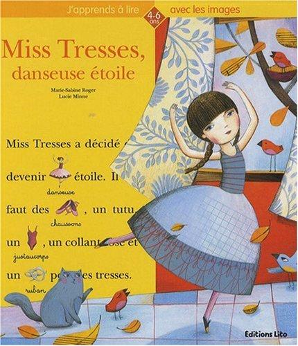 Miss Tresses danseuse toile ( prim )