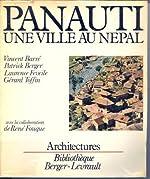 Panauti ville au nepal de Barre-Berger