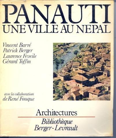 Panauti ville au nepal