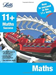 Maths: Complete Revision (Letts 11+ Success)