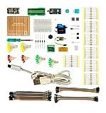 #8: Robo India Professional NodeMCU Starter Kit - IOT Kit