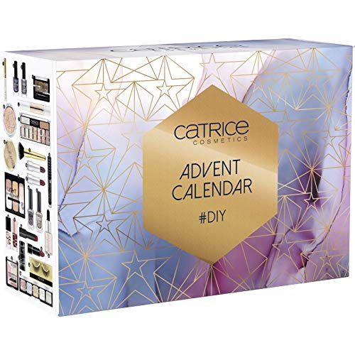 Catrice - Adventskalender 2019