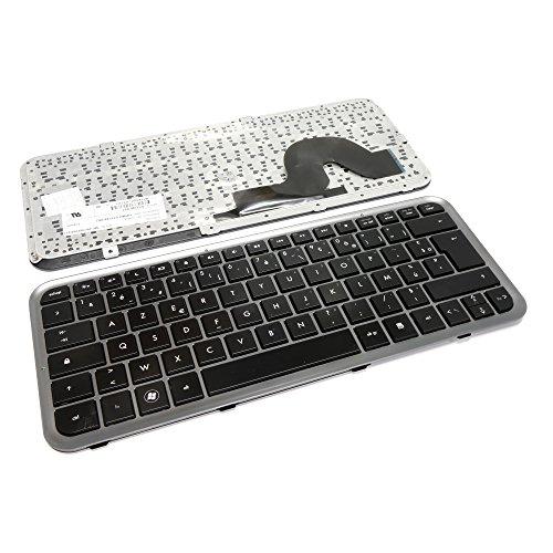 1009ax Laptop (DNX Französische Tastatur für Laptop HP Pavilion dm3-1009ax_0020, Note-X)