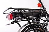Telefunken E-Bike Klapprad F800 im Check - 4