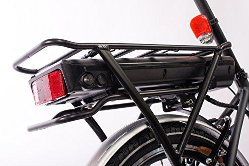 Telefunken E-Bike Klapprad - 4