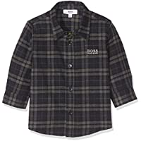 Hugo Boss Baby Boys' Chemise manches longues Shirt