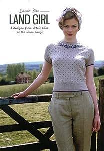 Debbie Bliss Land Girl Pattern
