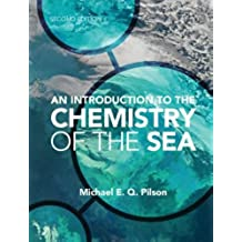 An Introduction to the Chemistry of the Sea 2nd Edition Hardback
