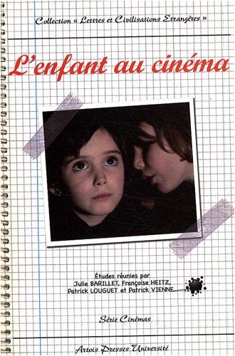 L'enfant au cinéma
