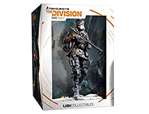 Ubisoft The Division Male Agent Action Figure - PlayStation 4