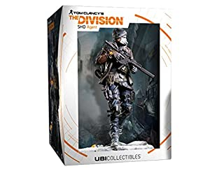 Figurine : Tom Clancy's - The Division : SHD Agent (B01NASID7S) | Amazon price tracker / tracking, Amazon price history charts, Amazon price watches, Amazon price drop alerts