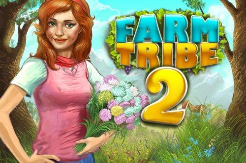 Farm Tribe 2 Jetzt wird geackert!