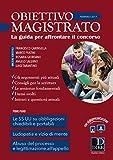 Rivista obiettivo magistrato (2017) - Dike Giuridica Editrice - amazon.it