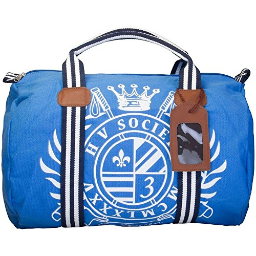 Hv Polo Society Sport Tasche Sporttasche Favouritas Apple Navy Raf Blue Rouge Royal Blue Soft Blue (Navy) capri blue