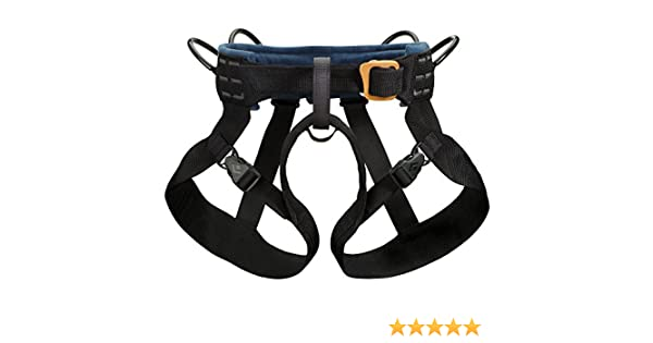Black Diamond Klettergurt Review : Black diamond bod harness amazon sport freizeit