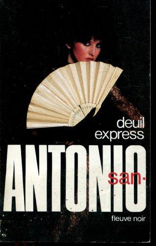 Deuil express par From Fleuve noir