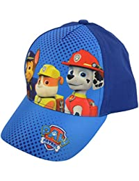 United Labels Jungen Kappe Paw Patrol Team Paw Patrol, 0121998