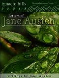 Letters of Jane Austen