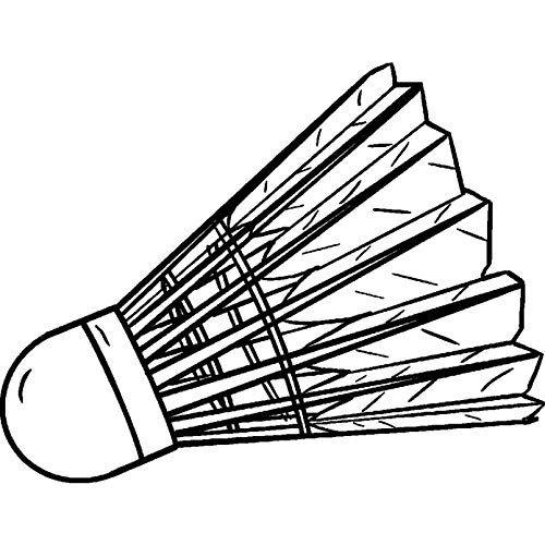 A8 'Federball' Stempel (Unmontiert) (RS00032625)