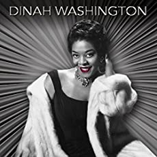 Dinah Washington Best of [Vinyl LP]