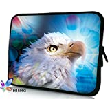 25.65 cm 26.67 cm 26.92 cm Zoll) Laptop Sleeve Schutzhülle Soft Case Cover Tasche für Samsung Galaxy Tab 3, Galaxy Tab 10/Note 10.1, Tab, S TabPRO 10.1 Microsoft Surface Pro 2/RT/Archos 101 Cobalt/Asus Transformer Book T100 T100TA/TF701 (entspiegelt (MeMO Pad 10, 10,1 Zoll) Lenovo Yoga, Idea Tab S6000, 10-70/HP Omni 10, Pavilion TouchSmart 10/Sony Xperia Z2