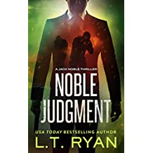 Noble Judgment (Jack Noble #9)