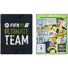 FIFA 17 - Steelbook Edition (exkl. bei Amazon.de) - [Xbox One]