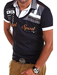 MT Styles 2in1 Polo manches courtes WI-PROD T-Shirt R-2348