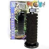 Luftbetriebener Innenfilter Evolution SF01-01 / Schwammfilter Aquarium-Filter