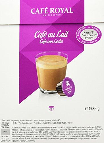 Caf-Royal-au-lait-64-Dolce-Gusto-kompatible-Kapseln-4-x-16-Kapseln