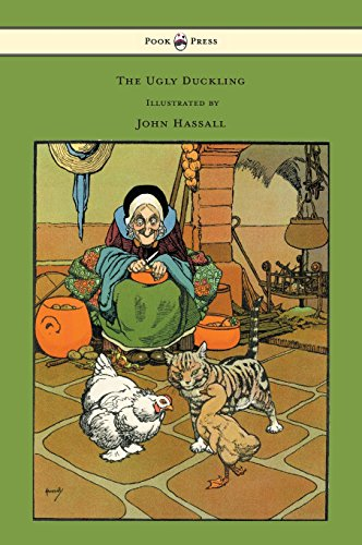 The Ugly Duckling - Illustrated by John Hassall