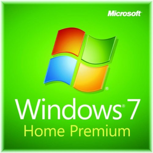 Windows 7 Home Premium 32/64 Bit (Product-Key Versand) (Home 7 Premium Windows)