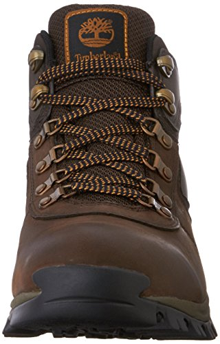 Timber Mt. Maddsen Wanderer Stiefel Brown ...
