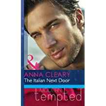 The Italian Next Door (Mills & Boon Modern Heat) (Mills & Boon RIVA)