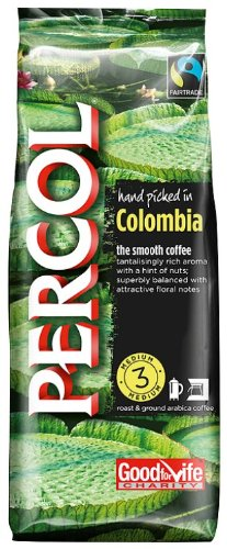 percol-fairtrade-colombia-ground-coffee-227g-pack-of-8